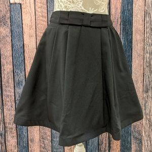 Sequin Hearts Bow Front Prom Separates Skirt Only